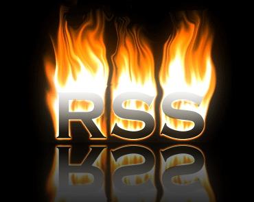 Как исправить ошибки ленты RSS wordpress 3.01